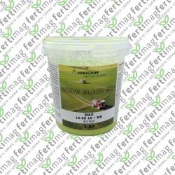 ГЕЛ МАКС 16-65-16+МЕ GROW PLANT 1кг