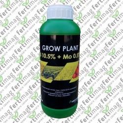 БОР 10.5% С МОЛИБДЕН 0.5% GROW PLANT 1л