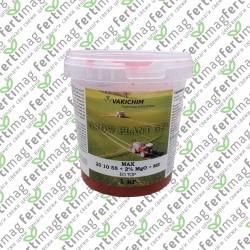 ГЕЛ МАКС 20-10-55+2%MgO+МЕ GROW PLANT 1кг